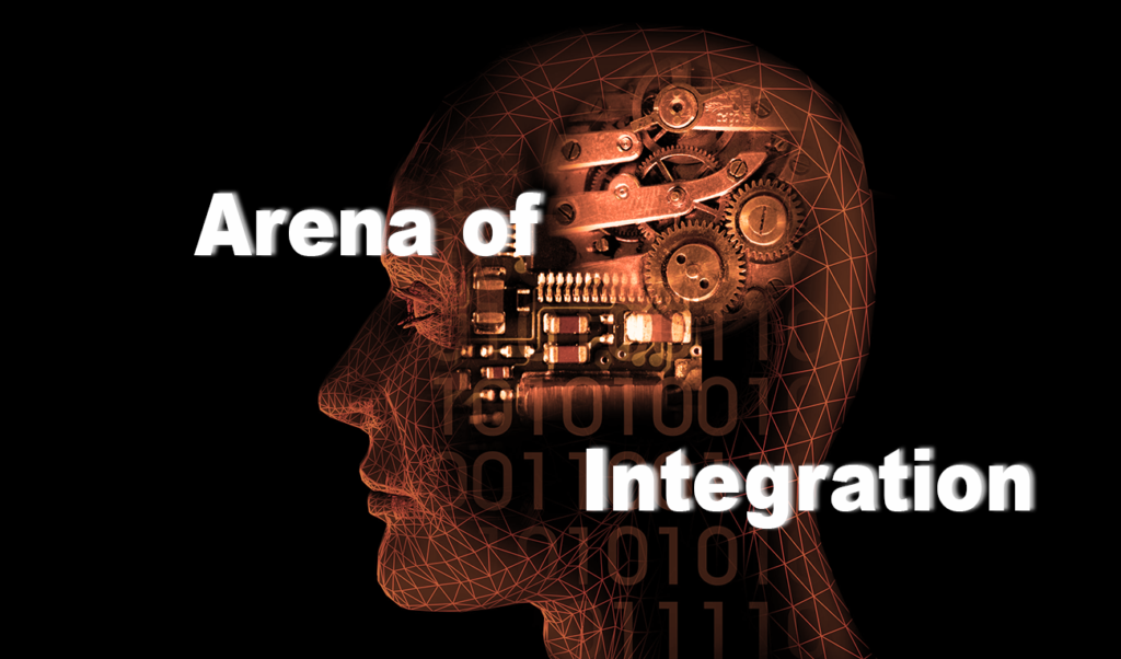 Projekt Arena of Integration