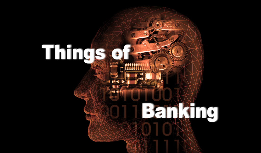 Things of Banking